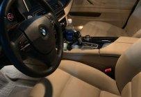 Chính chủ bán BMW 5 Series 520i 2014, màu trắng, nhập khẩu giá 1 tỷ 350 tr tại Tp.HCM