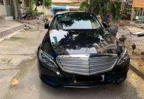 Cần bán Mercedes C250 đời 2015, odo 35000 km giá 1 tỷ 200 tr tại Tp.HCM