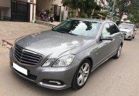 Gia đình cần bán E250, sản xuất 2010, số tự động, máy xăng, màu xám giá 683 triệu tại Tp.HCM