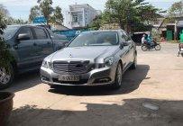 Cần bán xe Mercedes E300 năm 2010, màu bạc, nhập khẩu nguyên chiếc, 795tr giá 795 triệu tại Sóc Trăng