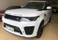Bán xe Range Rover Sport HSE sản xuất 2014, đã lên fom mới Autobiography 2019 giá 3 tỷ 200 tr tại Hà Nội