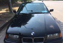 Bán xe nhập khẩu BMW 3 Series sản xuất 1995 màu đen giá 68 triệu tại Tp.HCM
