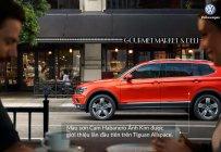Volkswagen Tiguan Allspace - xe nhập khẩu SUV 7 chỗ, ưu đãi lớn trong năm giá 1 tỷ 749 tr tại Tp.HCM