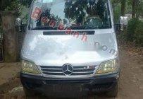 Bán Mercedes sản xuất năm 2004, giá tốt giá 130 triệu tại Ninh Bình