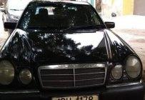 Bán Mercedes E230 đời 1996, màu đen số sàn, giá chỉ 69 triệu giá 69 triệu tại Hà Nội