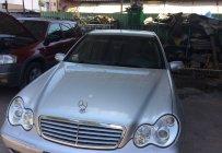 Bán xe Mercedes Benz C Class 2003 số tự động giá 190 triệu tại Tp.HCM