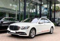 Mercedes S450 2019 siêu lướt giá sốc - xe chính hãng đã qua sử dụng giá 3 tỷ 950 tr tại Hà Nội