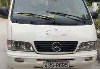 Bán Mercedes MB 2001, màu trắng, nhập khẩu, 65tr giá 65 triệu tại Quảng Nam
