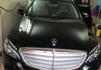 Chính chủ bán Mercedes C250 sản xuất 2015, màu đen, xe nhập giá 1 tỷ 200 tr tại Tp.HCM