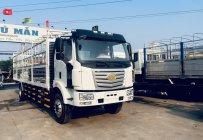 Xe tải FAW thùng dài 10 mét - Bán trả góp xe tải FAW 8 tấn thùng dà - xe tải thùng dài 8 tấn  giá 750 triệu tại Đồng Nai