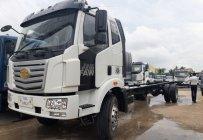 Xe tải Faw 8 tấn thùng siêu dài 9.7m, giá ưu đãi giá 750 triệu tại Tp.HCM