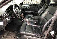 Bán Mercedes E250 năm 2011, màu đen, nhập khẩu   giá 720 triệu tại Hà Nội