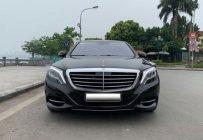 Xe Mercedes S500 Luxury 2016, màu đen, nhập khẩu giá 3 tỷ 999 tr tại Hà Nội