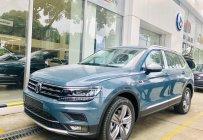 """Vì sao xe Tiguan Allspace Luxury được đánh giá là """"hoàn hảo"""" giá 1 tỷ 849 tr tại Tp.HCM"""