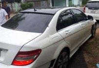 Chính chủ bán xe Mercedes C230 đời 2008, màu trắng, xe nhập giá 370 triệu tại Đà Nẵng
