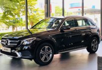 Giá xe Mercedes GLC 200 2019 khuyến mãi, thông số, giá lăn bánh 12/2019 tặng 50% phí trước bạ giá 1 tỷ 699 tr tại Tp.HCM