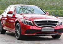 Giá xe Mercedes C200 Exclusive 2019: Thông số, giá lăn bánh (12/2019) tặng 50% phí trước bạ xe giá 1 tỷ 709 tr tại Tp.HCM