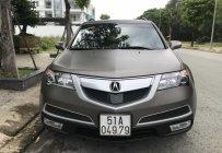 Bán Acura MDX model 2011, màu nâu xe gia đình giá chỉ 930 triệu đồng giá 930 triệu tại Tp.HCM