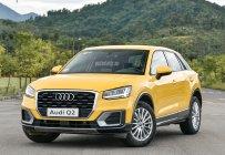 Bán xe Audi Q2 nhập khẩu tại Đà Nẵng, chương trình khuyến mãi lớn, Audi Đà Nẵng giá 1 tỷ 590 tr tại Đà Nẵng