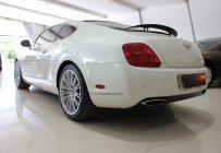 Khách đổi Rollroy Phantom nên cần bán Bentley Continental 2010 đi lướt siêu đẹp giá 4 tỷ 350 tr tại Tp.HCM