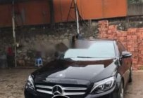 Bán xe Mercedes C250 AMG đời 2015, màu đen   giá 1 tỷ 300 tr tại Hà Nội