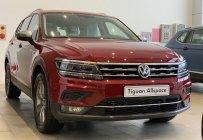 Cần bán xe Volkswagen Tiguan đời 2019, màu đỏ, nhập khẩu giá 1 tỷ 749 tr tại Tp.HCM