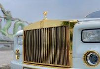 Bán Rolls-Royce Phantom EWB mạ vàng giá 13 tỷ 500 tr tại Hà Nội