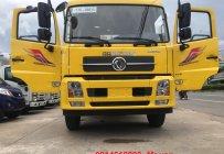 Cần bán Dongfeng 8T B180 năm 2019, màu vàng, xe nhập, giá chỉ 350 triệu giá 350 triệu tại Tp.HCM