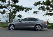 Bán xe Mercedes C250 2011, màu xám như mới, giá chỉ 599 triệu giá 599 triệu tại Tp.HCM