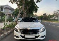 Chính chủ bán Mercedes S400L màu trắng, sx 2016, giá tốt giá 3 tỷ 50 tr tại Hà Nội