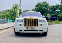 Bán Xe Rolls-Royce Phantom Series VII đời 2008, màu trắng, nhập khẩu chính hãng giá 13 tỷ 500 tr tại Hà Nội