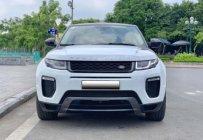 Cần bán xe LandRover Range Rover Evoque Dynamic đời 2015, màu trắng, nhập khẩu giá 2 tỷ 390 tr tại Hà Nội
