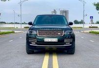 Bán ô tô LandRover Range Rover HSE đời 2013, màu xanh lục, nhập khẩu chính hãng giá 4 tỷ 50 tr tại Hà Nội