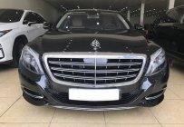 Bán Mercedes S400 Mayback sản xuất 2016 đăng ký 2018 Siêu Mới đăng ký tên cty biển Hà NỘI hóa đơn xuất trên 5ty giá 5 tỷ 650 tr tại Hà Nội