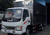 Đại lý bán lô xe tải JAC 2T4 đời 2019, máy ISUZU , thùng dài 4m3, giá cực tốt giá 390 triệu tại Bình Dương