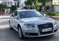 Bán Audi Quattro A8 L 4.2 năm sản xuất 2006, màu bạc, xe nhập  giá 750 triệu tại Tp.HCM