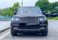 Cần bán  LandRover Range Rover Autobiography LWB năm 2014, màu đen, nhập khẩu nguyên chiếc giá 6 tỷ 200 tr tại Hà Nội