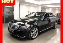 Bán Mercedes C250 đời 2019, màu đen, như mới giá 1 tỷ 640 tr tại Tp.HCM