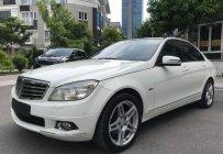 Bán xe Mercedes C250 đời 2010, màu trắng giá 550 triệu tại Hà Nội