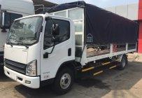 Xe tải Faw 7t3 máy huynhdai thùng 6m2 | Hỗ trợ trả góp  giá 130 triệu tại Bình Dương