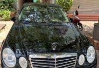 Bán xe Mercedes E280 sản xuất năm 2004, màu đen, giá tốt giá 268 triệu tại Vĩnh Phúc