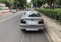 Bán xe BMW 3 Series 325i năm 2004, màu bạc  giá 300 triệu tại Tp.HCM
