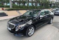 Bán xe Mercedes E200 năm sản xuất 2014, màu đen giá 1 tỷ 150 tr tại Tp.HCM