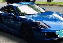 Cần bán Porsche Cayman 2015, màu xanh lam, nhập khẩu giá 3 tỷ 99 tr tại Hưng Yên