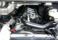Bán Mercedes Sprinter 313 sản xuất năm 2010, màu bạc giá 400 triệu tại Tp.HCM