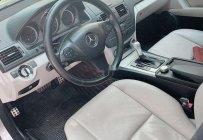 Chính chủ bán Mercedes C300 AMG đời 2010, màu xám, nhập khẩu giá 536 triệu tại Hà Nội