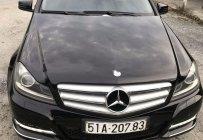 Bán Mercedes C200 năm 2011, màu đen, nhập khẩu giá 629 triệu tại Cần Thơ