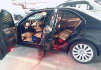 Cần bán gấp Mercedes C230 2008, màu đen chính chủ, giá cạnh tranh giá 480 triệu tại Hà Nội