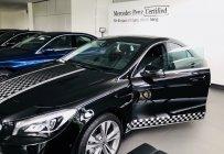 Cần bán gấp Mercedes 2017, màu đen, nhập khẩu nguyên chiếc giá 1 tỷ 330 tr tại Tp.HCM