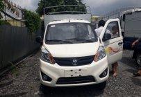 Xe tải thaco foton 990kg thùng bạt | Trả trước 60 triệu nhận xe  giá 200 triệu tại Bình Phước